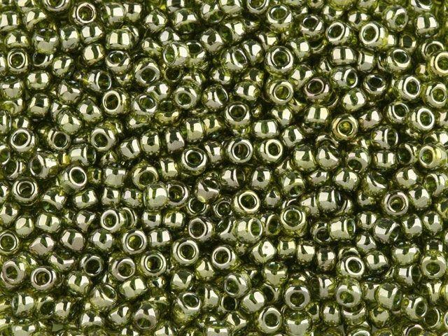 TOHO Luster Beads