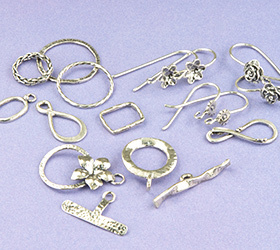 Artbeads Designer Clasps & Findings