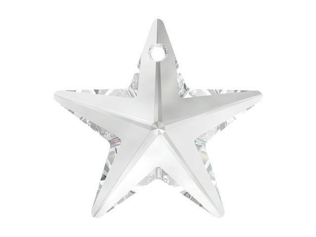 6714 Star Pendants