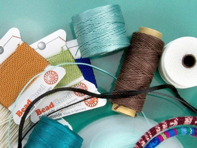 Cord & Yarn