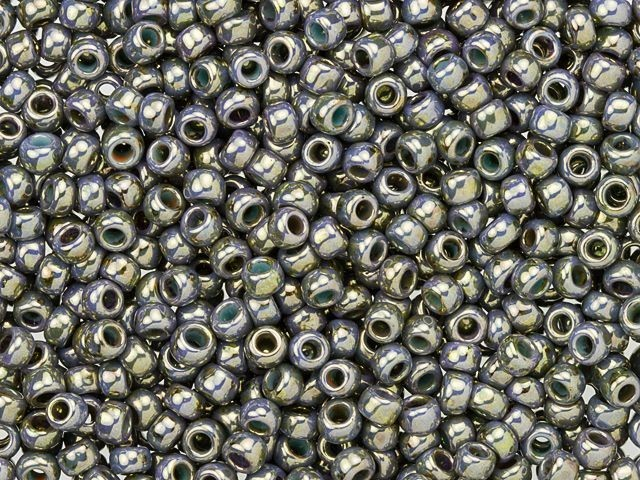 TOHO Round Beads