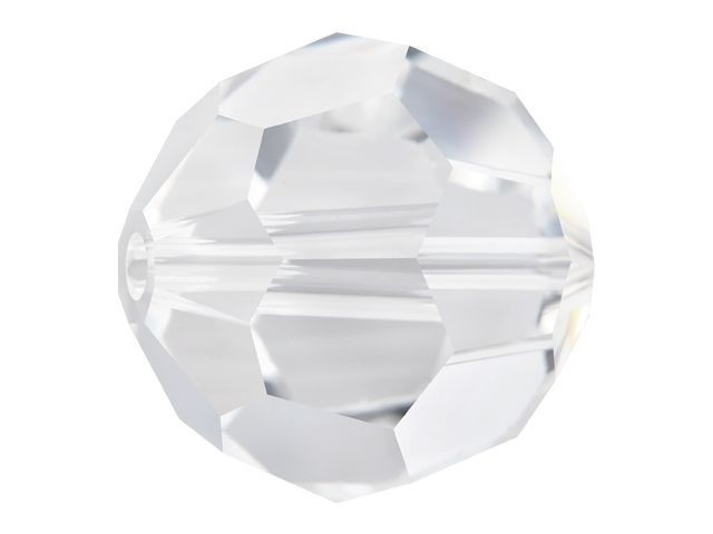 Swarovski Faceted Round Bead