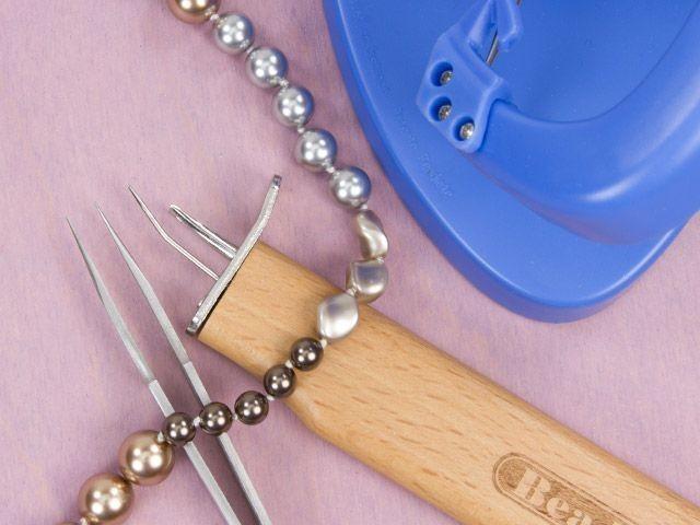 Knotting Tools