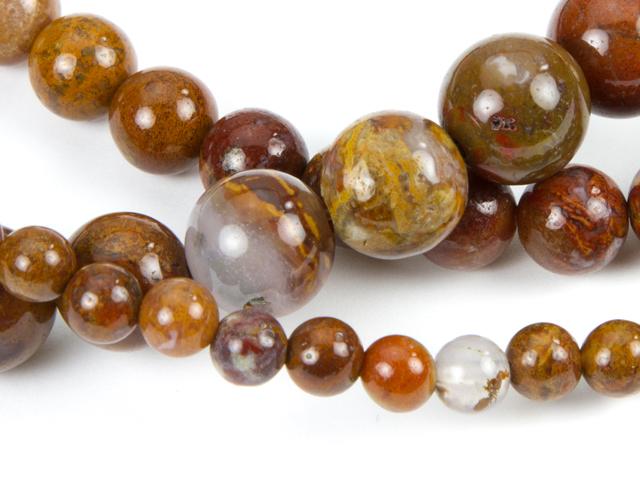 Image of Agua neuva agate gemstones