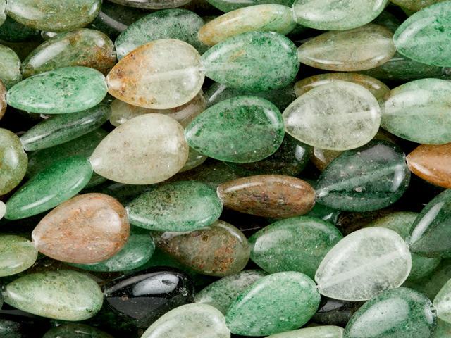 Image of aventurine gemstones
