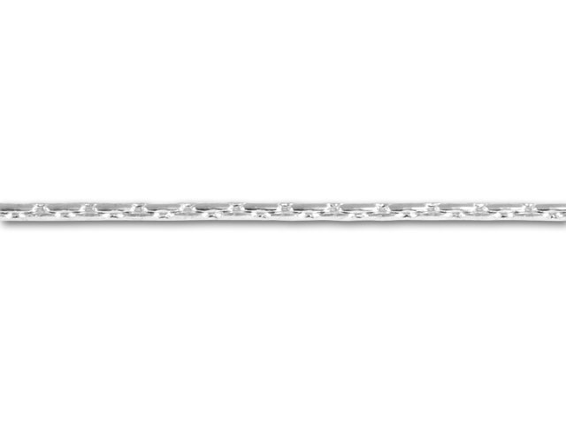 Untangled Chain
