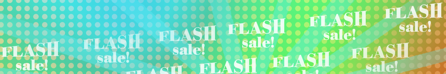 Flash Sale on Focal Beads & Findings