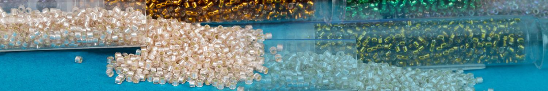 TOHO Treasure Seed Beads