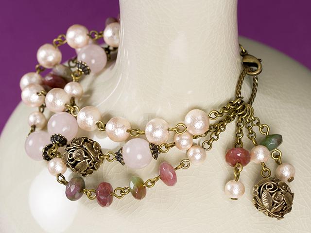 Cotton Pearl