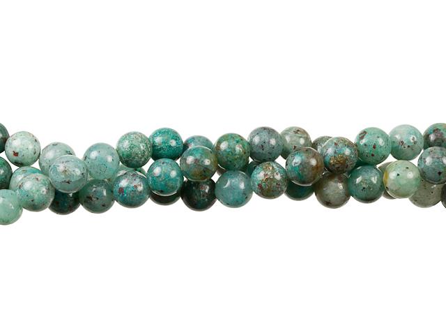 Image of cuprite gemstones