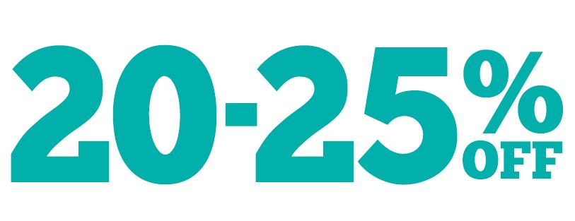 Charms & Pendants Sale 20-25% OFF