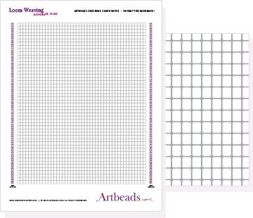 Loom Graph Paper
