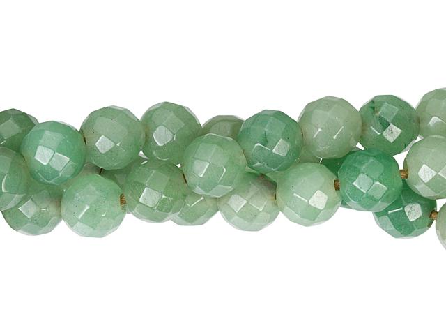 Image of green aventurine gemstones