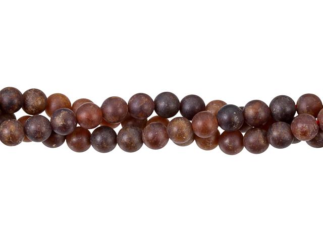 Image of hessonite garnet gemstones