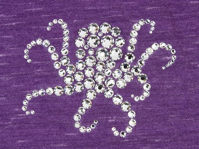 Image of Swarovski hotfix crystals
