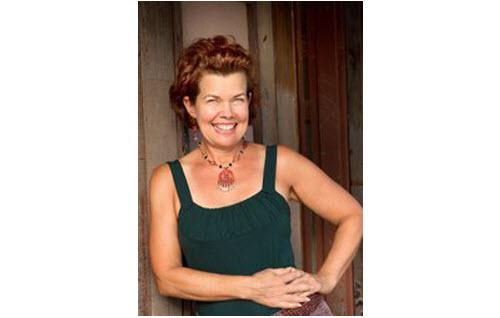Patricia Healey Copper