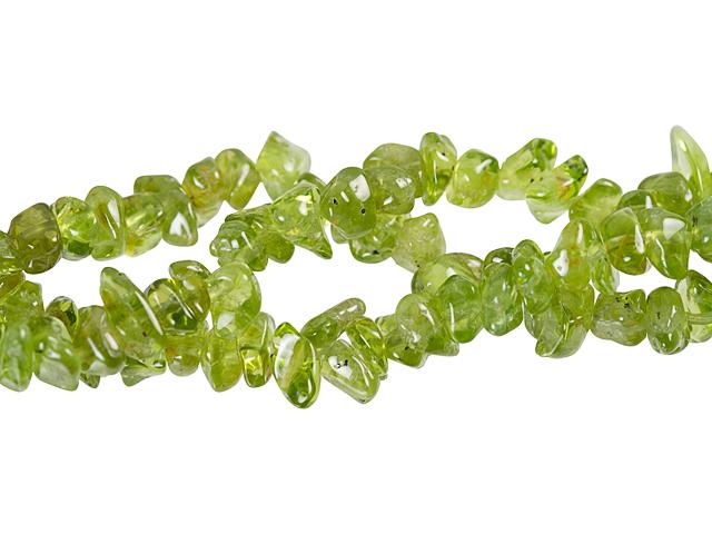 Image of peridot gemstones