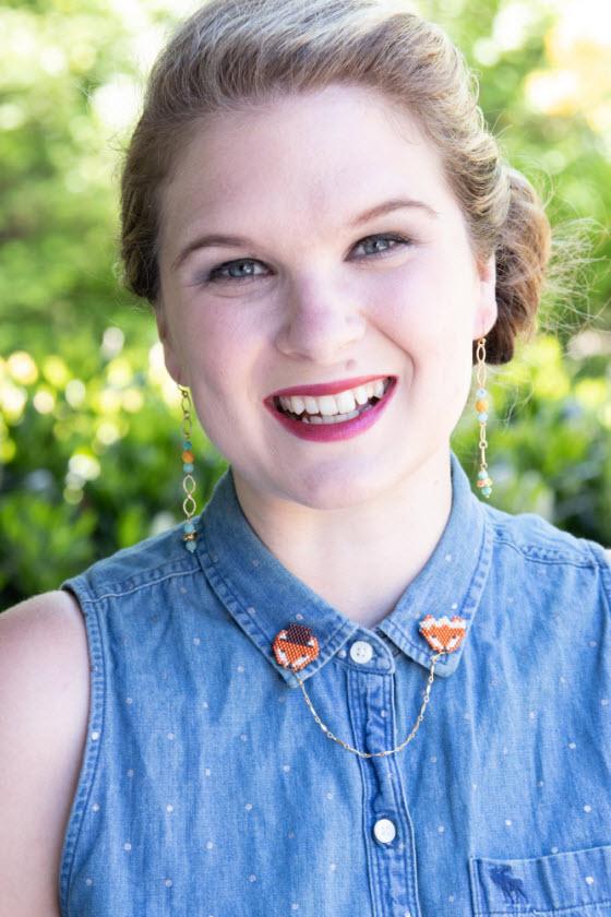 Becky Dahl Designer Profile