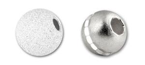 Stardust and Diamond-Cut Beads