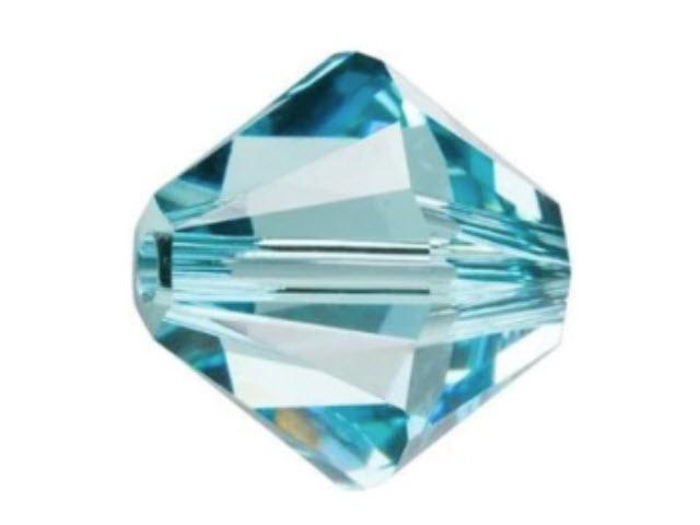 Swarovski crystal Light Turquoise