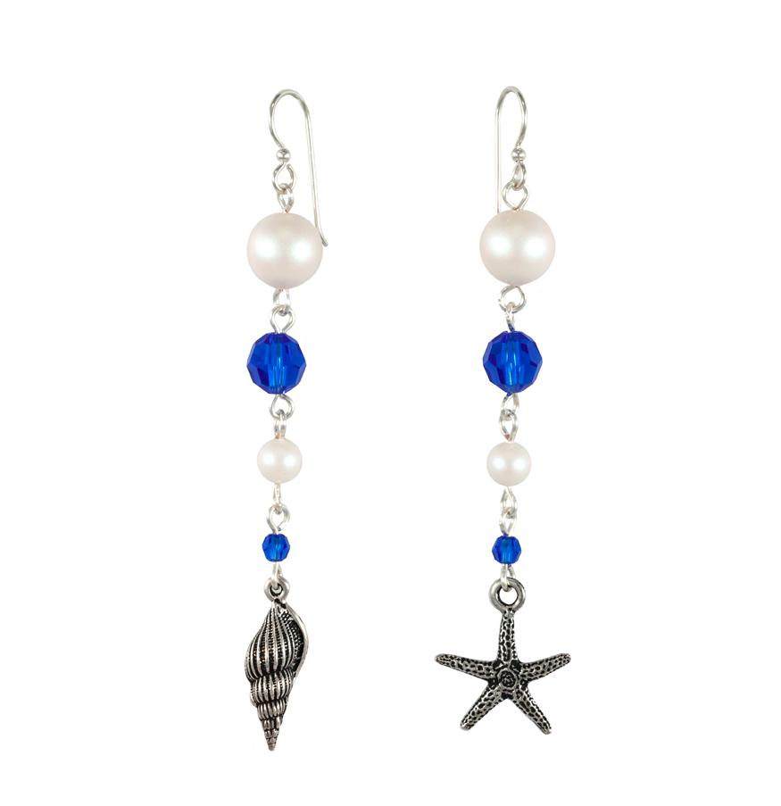 By The Sea Earrings
