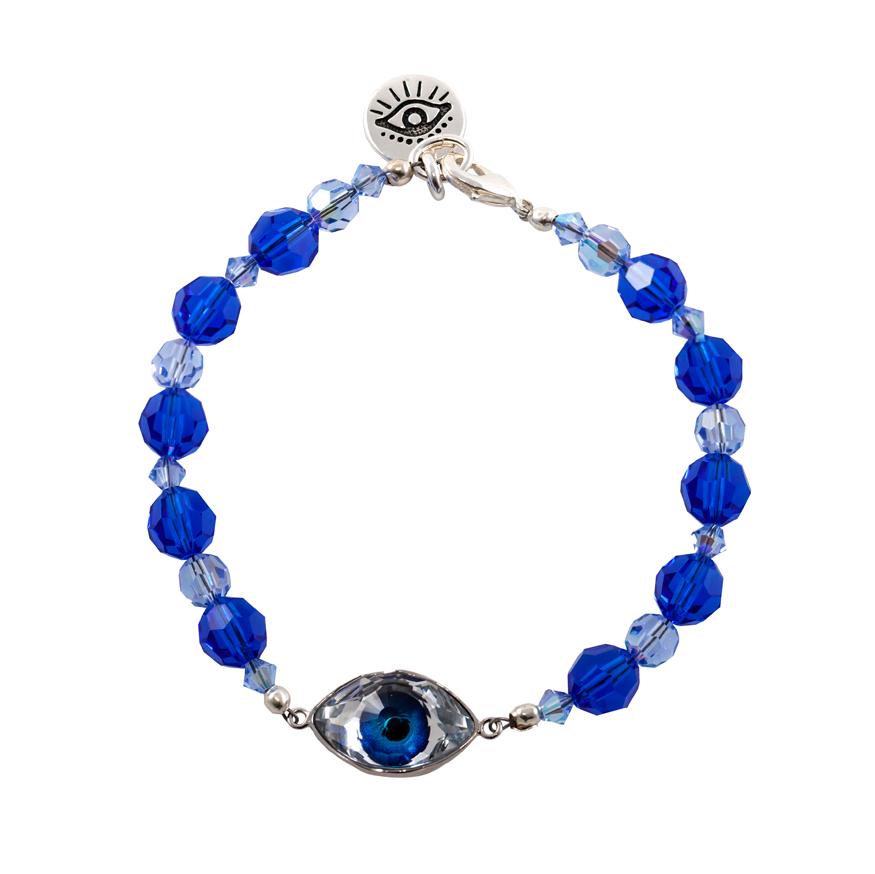 I Have My Eye On You Bracelet