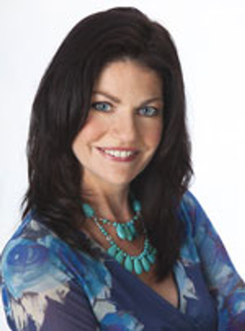 LTYG Podcast - Tap Into Your Healthy Self with Annabel Fisher