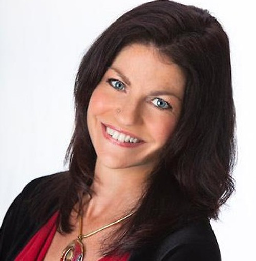LTYG Podcast - EFT Mind/Body Interactive Healing Session with Annabel Fisher