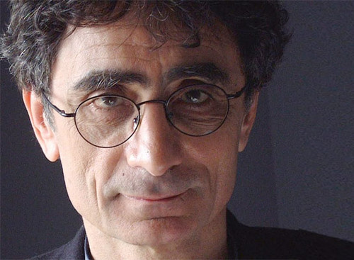 LTYG Podcast - Mind/Body Healing with Dr. Gabor Mate