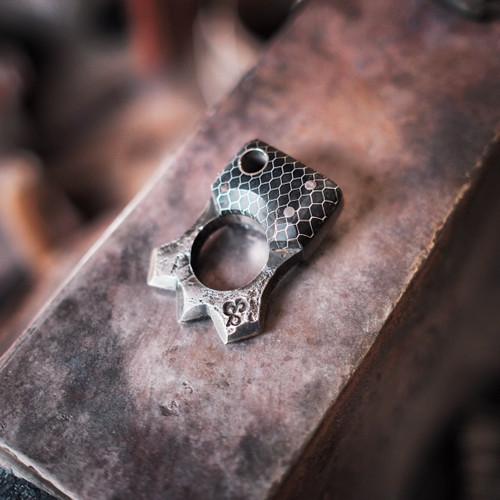 Pocket Defender THICK - resin honeycomb