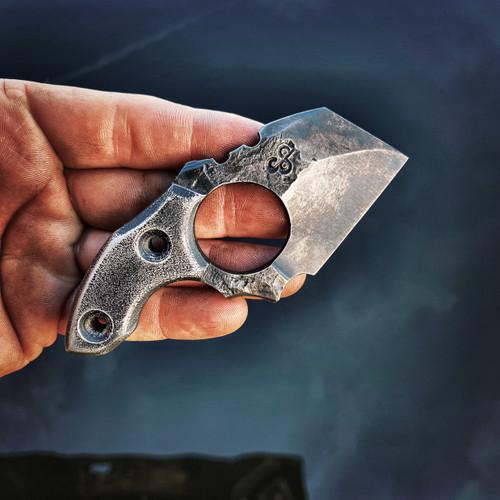 Knuckle - aluminum