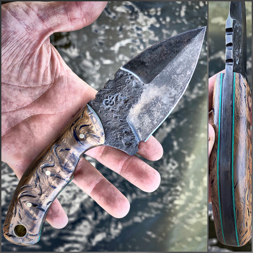 Backwoods Dagger