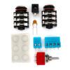 PedalPCB Auditorium Parts Kit