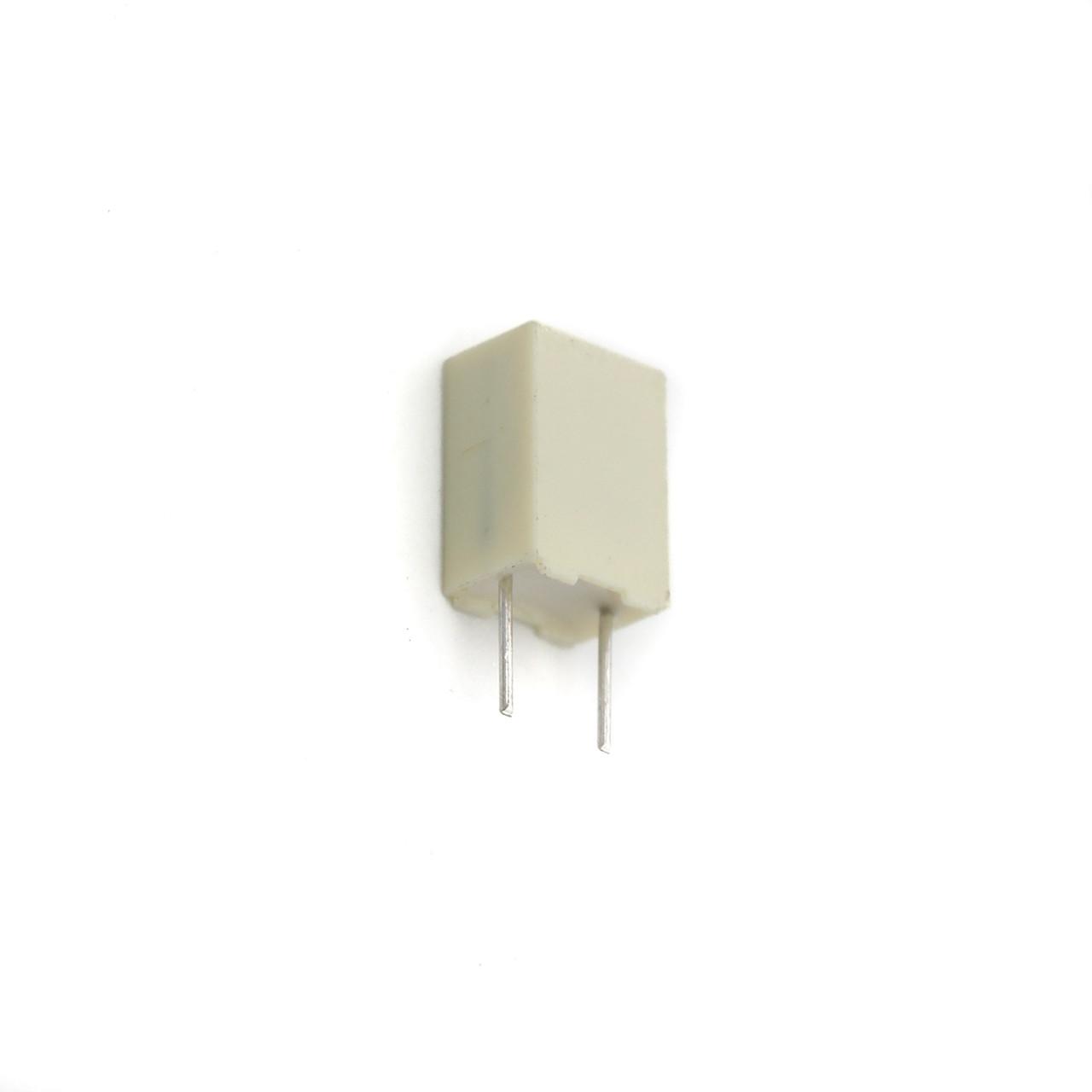 Short Lead 1uf Box Capacitor