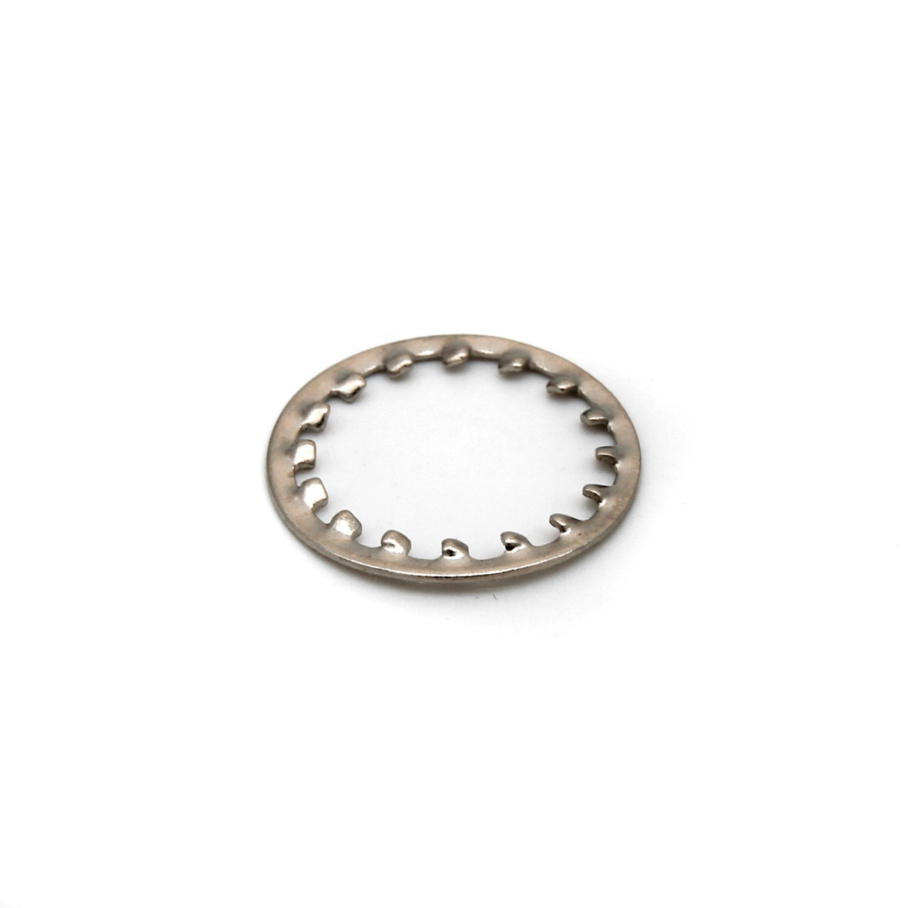 """Lock Washer for Footswitches/""""Outie"""" DC Jacks - 10 Pack"""
