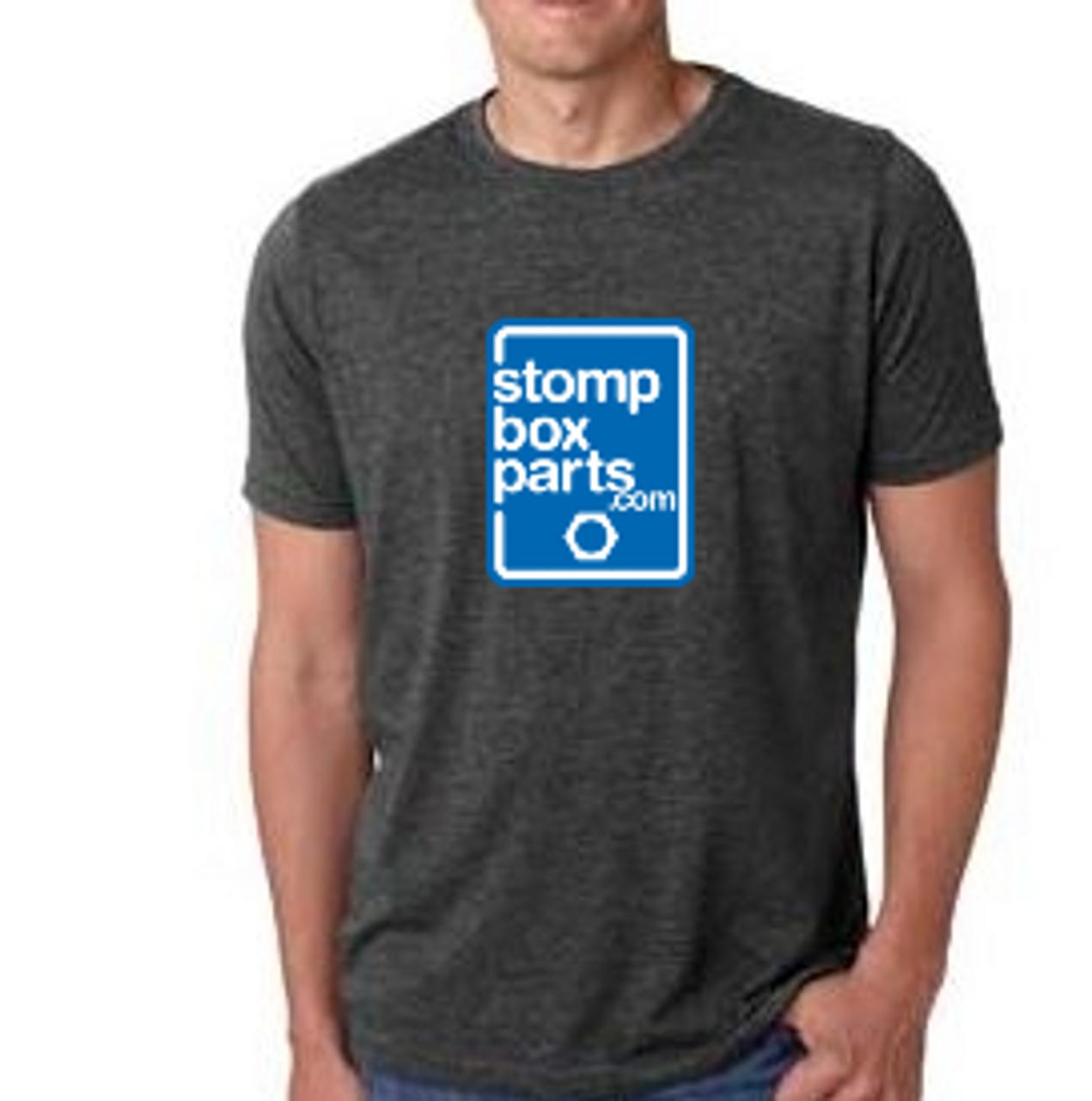 StompBoxParts Logo Shirt