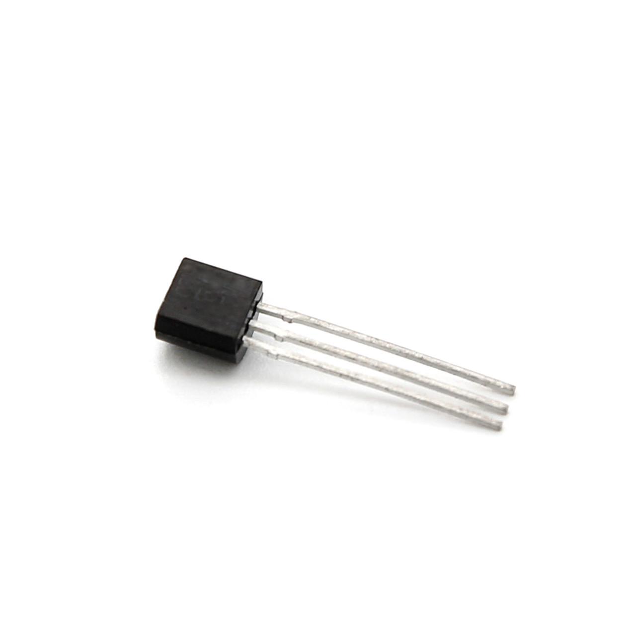 MPS2222A - NPN Transistor