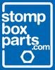 Stomp Box Parts