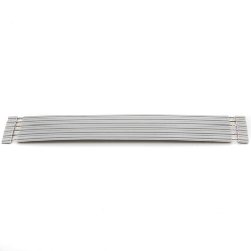 "Ribbon Cable - 6 pin - 3.5"" - Prebond"