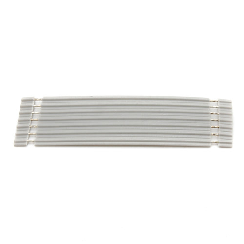 """Ribbon Cable - 7 pin - 2"""" - Pack of 100"""