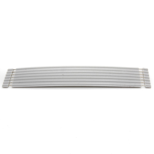 """Ribbon Cable - 7 pin - 3.5"""" - Pack of 100"""