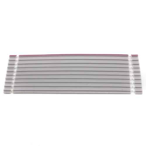 """Ribbon Cable - 10 pin, - 2"""" - Pack of 50"""