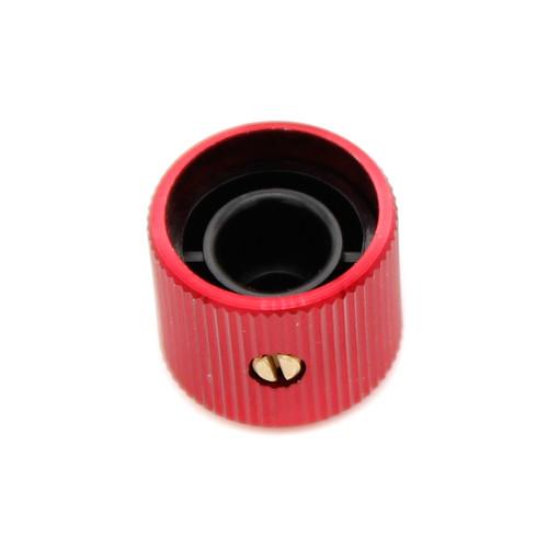 KA Style Small Knob - Metallic Red