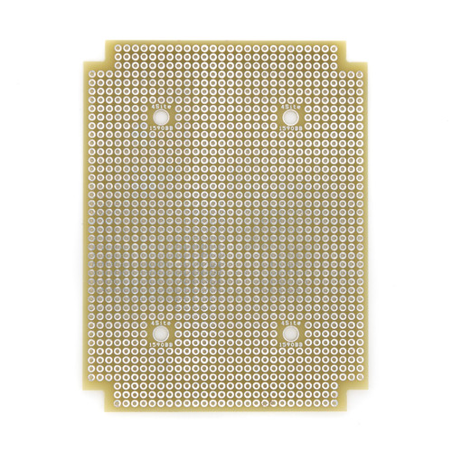 Perf Board - 42x32 Hole - 1590BB Size