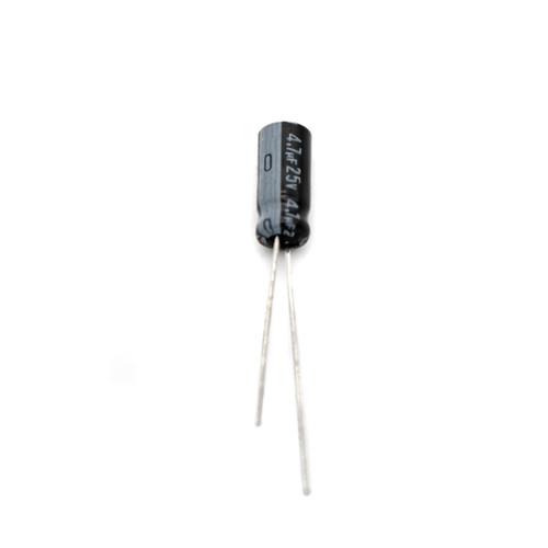 Aluminum Electrolytic Capacitor - General Purpose - Bag of 10