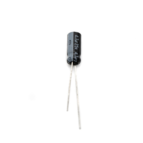 Aluminum Electrolytic Capacitor - General Purpose - Bag of 10