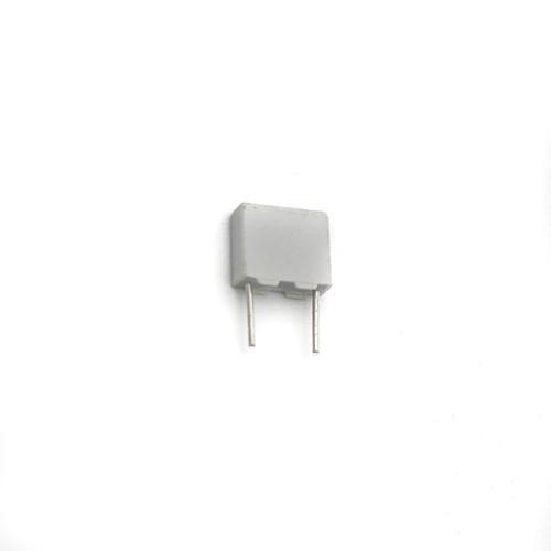 Short Lead Box Capacitor