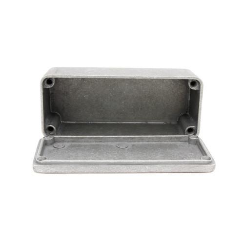 1590A Enclosure - Bare Aluminum