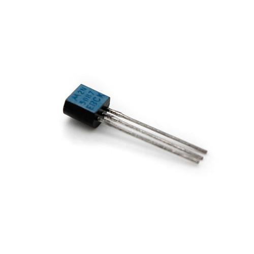 2N5087 - PNP Transistor - NOS Motorola