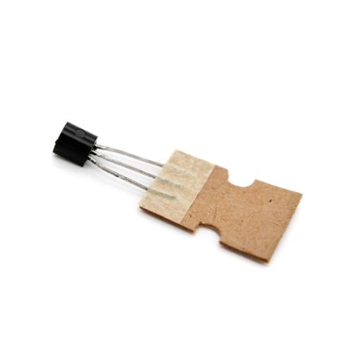 BC550B - NPN Transistor